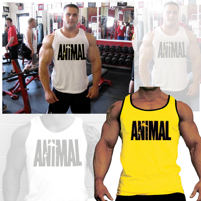 Workout Clothes With No Brand Name